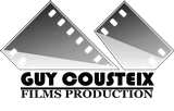 Guy Cousteix – Films Production Logo